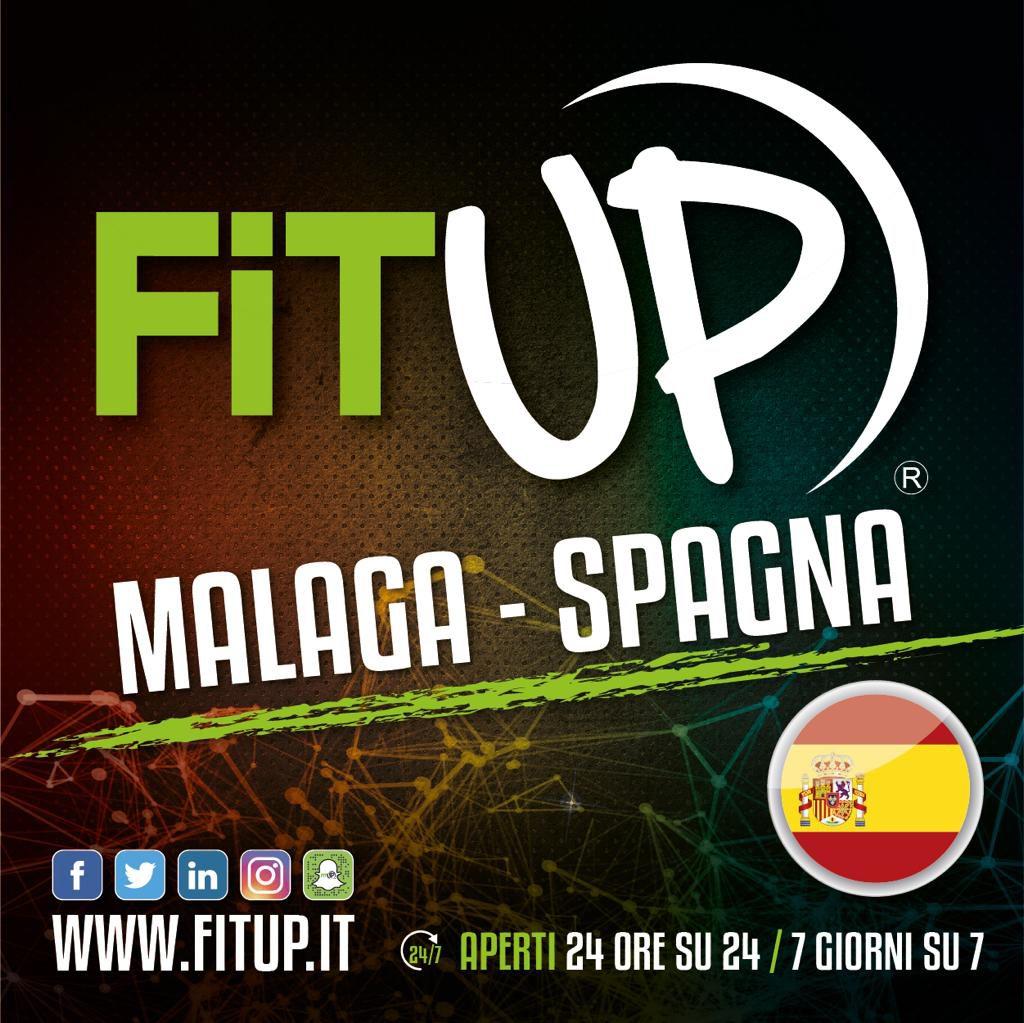 FitUP Malaga